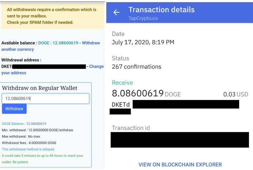 AllCoins.pw Payment Proof 7-17-2020